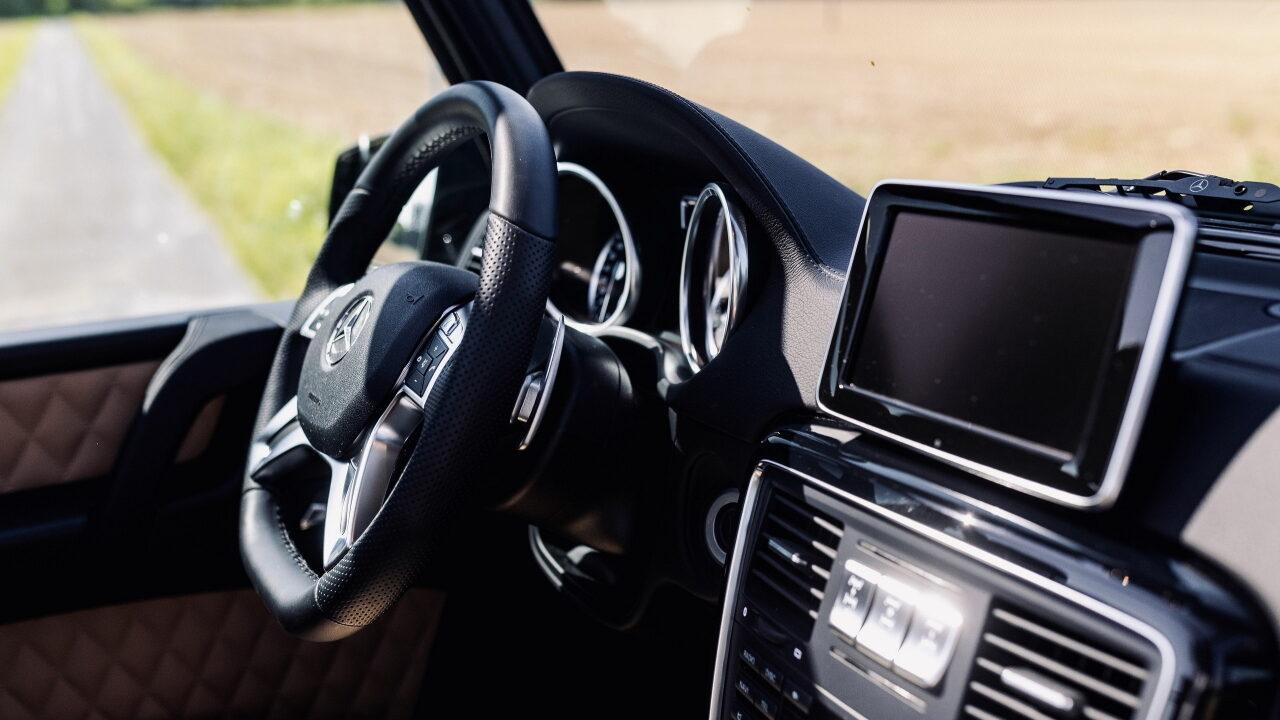 Mercedes-Benz G 500 Cabriolet Final Edition 200 оценили в 0 тыс.