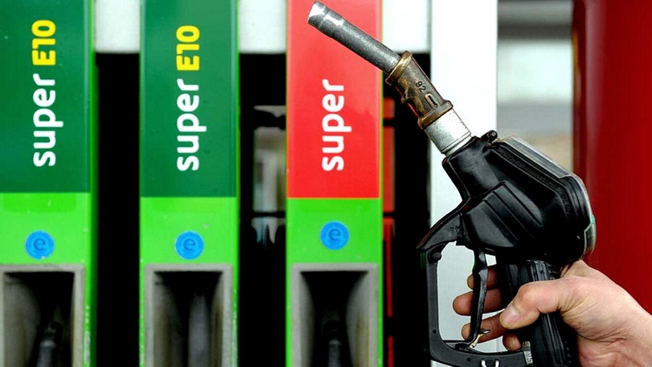 Мир окончательно попрощался с Super бензином