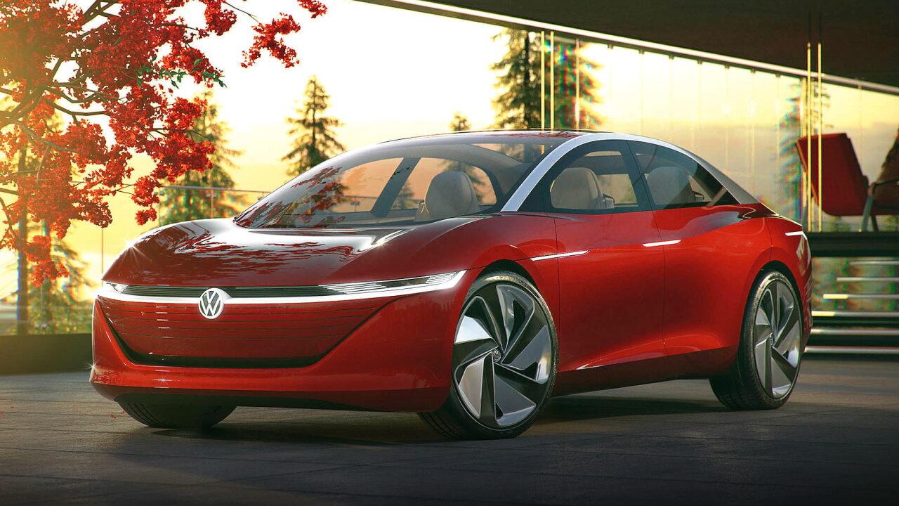 Аналитики считают, что в будущем ведущим производителем электромобилей станет Volkswagen