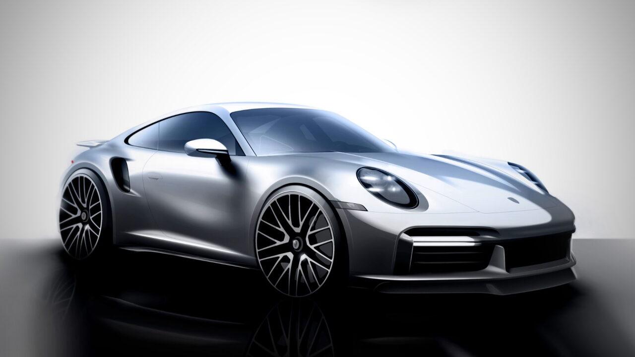Электрический Porsche 911 не появится раньше 2030 года