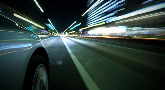 Ошибки водителей в тёмное время суток
