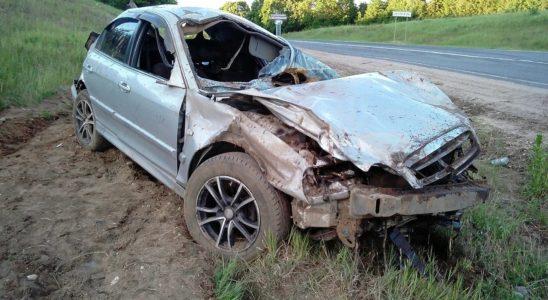 10 основных причин дорожно-транспортных происшествий