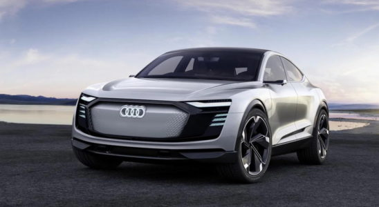 Немецкие электромобили, которые составят конкуренцию Tesla