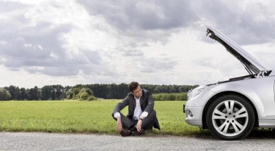 Три признака того, что пора избавиться от своего автомобиля