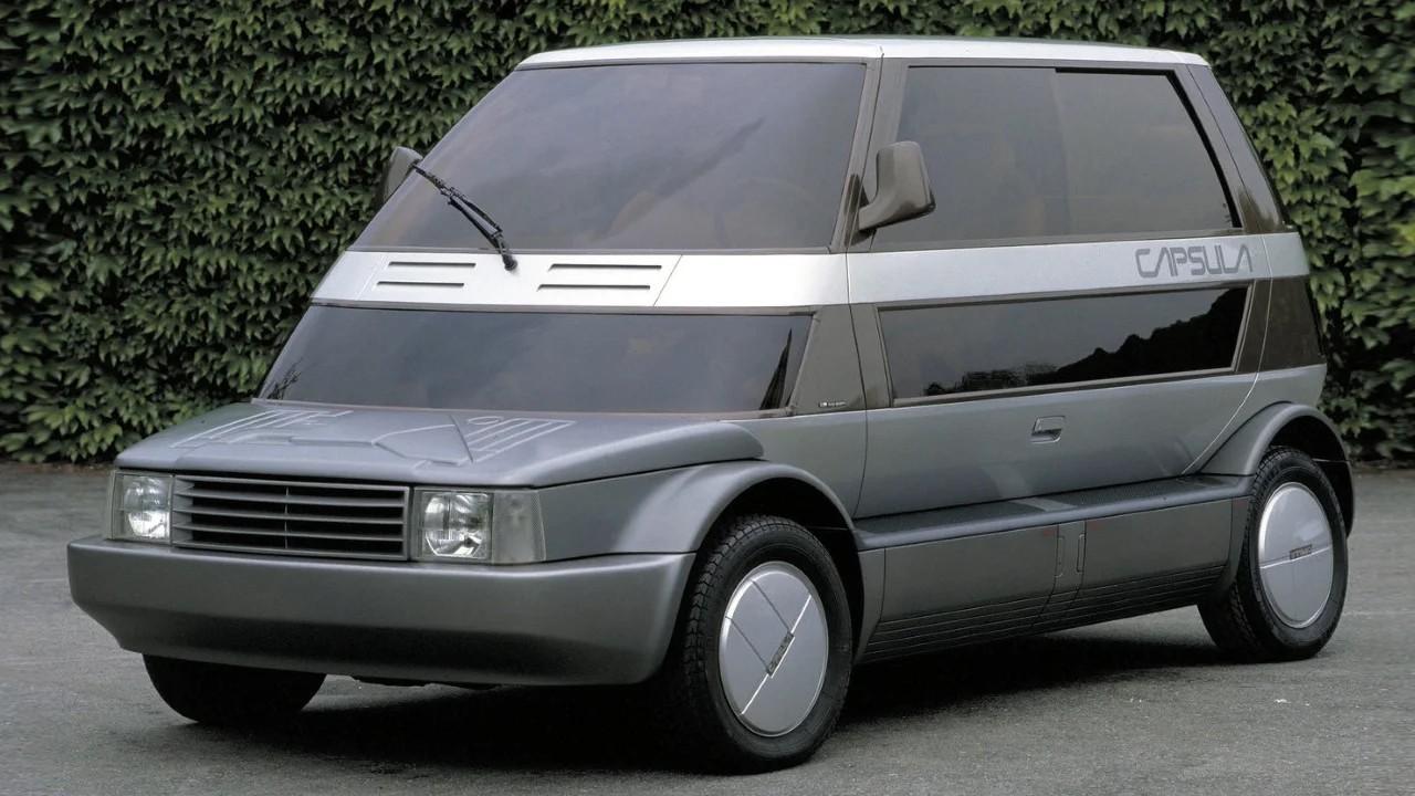 10 технологий, которые не прижились в автомобилях