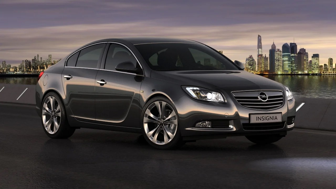 5 подержанных автомобилей с надёжными бензиновыми двигателями