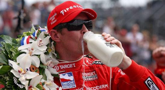 Почему победители гонки Индианаполис 500 пьют молоко?