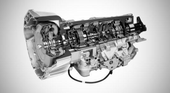 10 самых долговечных автоматических коробок переключения передач (АКПП)