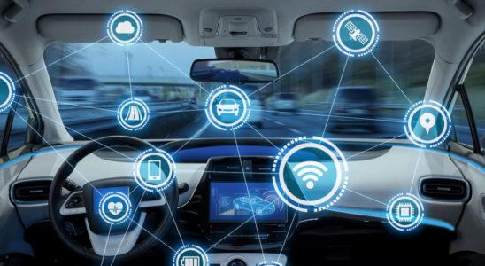 Какие данные собирают современные автомобили