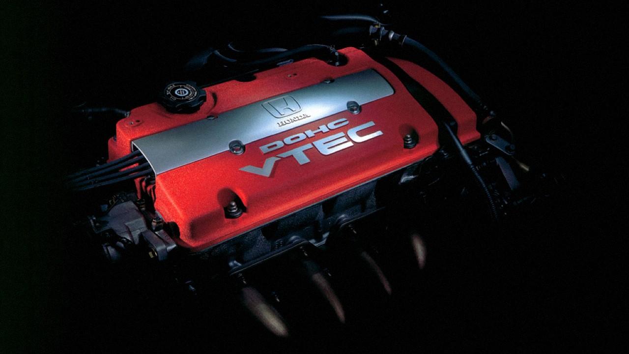 Двигатель Honda VTEC
