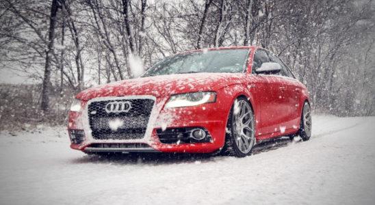 Автомобильные аксессуары, которые понадобятся вам зимой