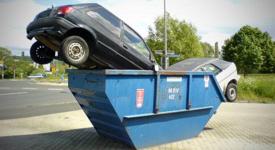 Почему дешёвые подержанные автомобили это мусор