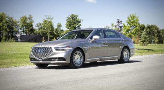Интересные факты о Genesis Motors