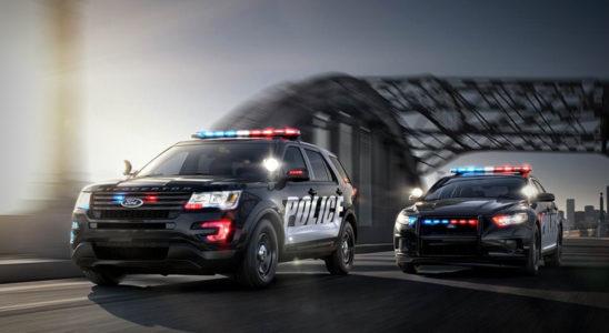 Интересные факты об автомобилях полиции США