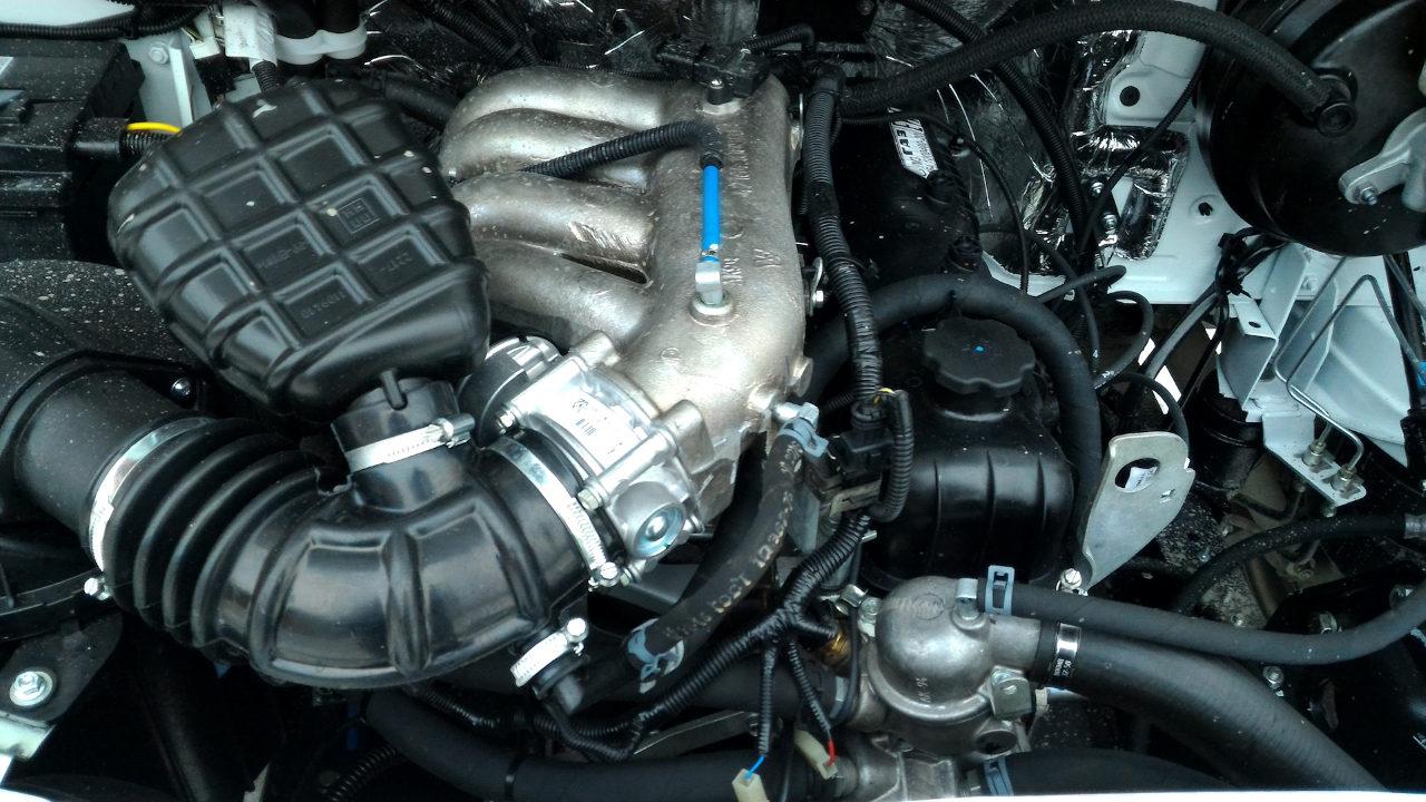 Двигатель ГАЗ Газель