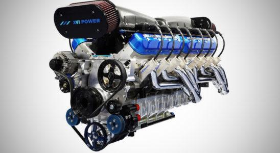 Американцы адаптировали лодочный двигатель для автомобилей