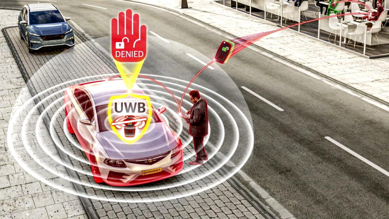 5 новых технологий, которые изменят автомобили