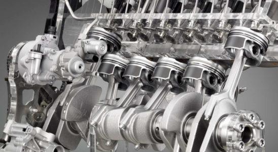 Почему рядные 6-цилиндровые двигатели надёжнее всех остальных