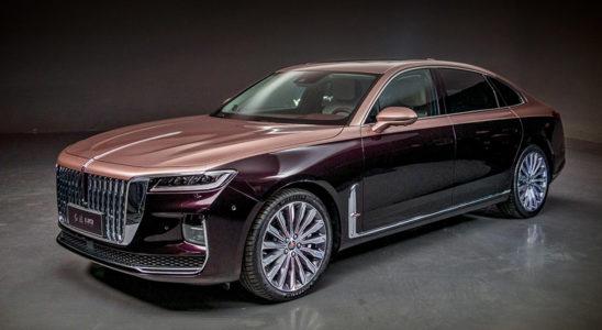 5 самых дорогих китайских автомобилей
