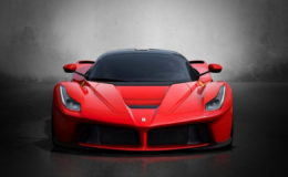 Автомобили Ferrari не продают кому попало
