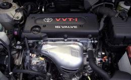 5 очень надёжных 2,0-литровых бензиновых двигателей