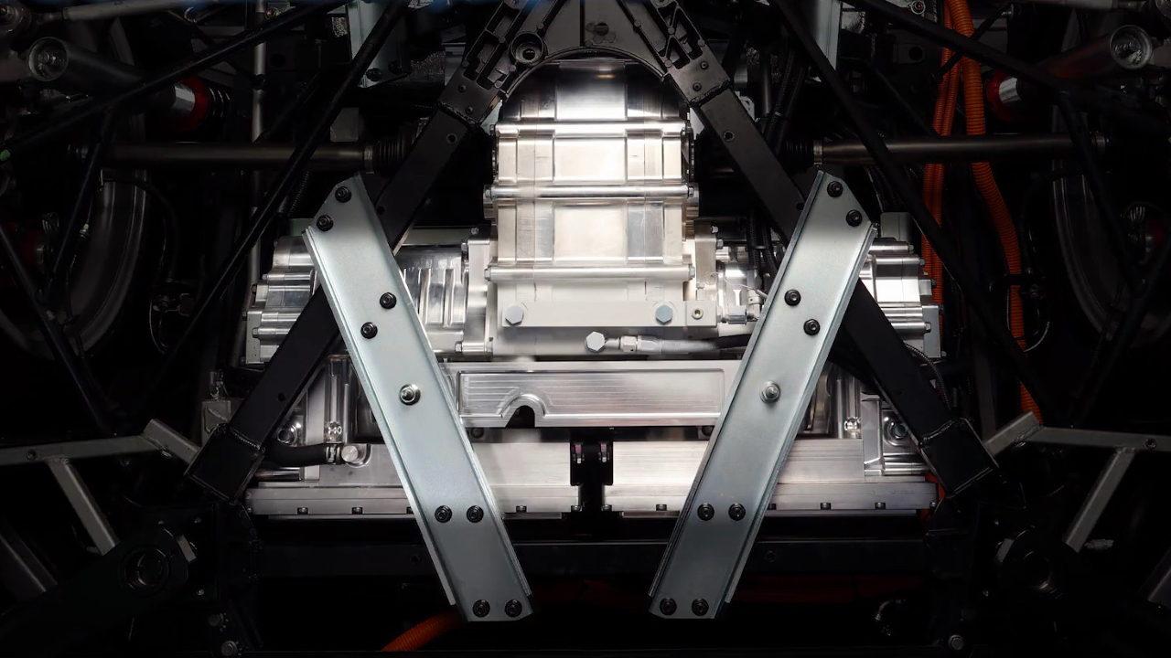 Инженеры Yamaha создали компактный электродвигатель для любых автомобилей